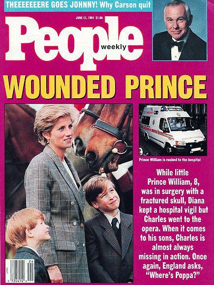 YEAR 2030] Prince William is the Antichrist *ORIGINAL SOURCE* UK